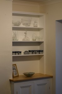 Alcove Finished 2