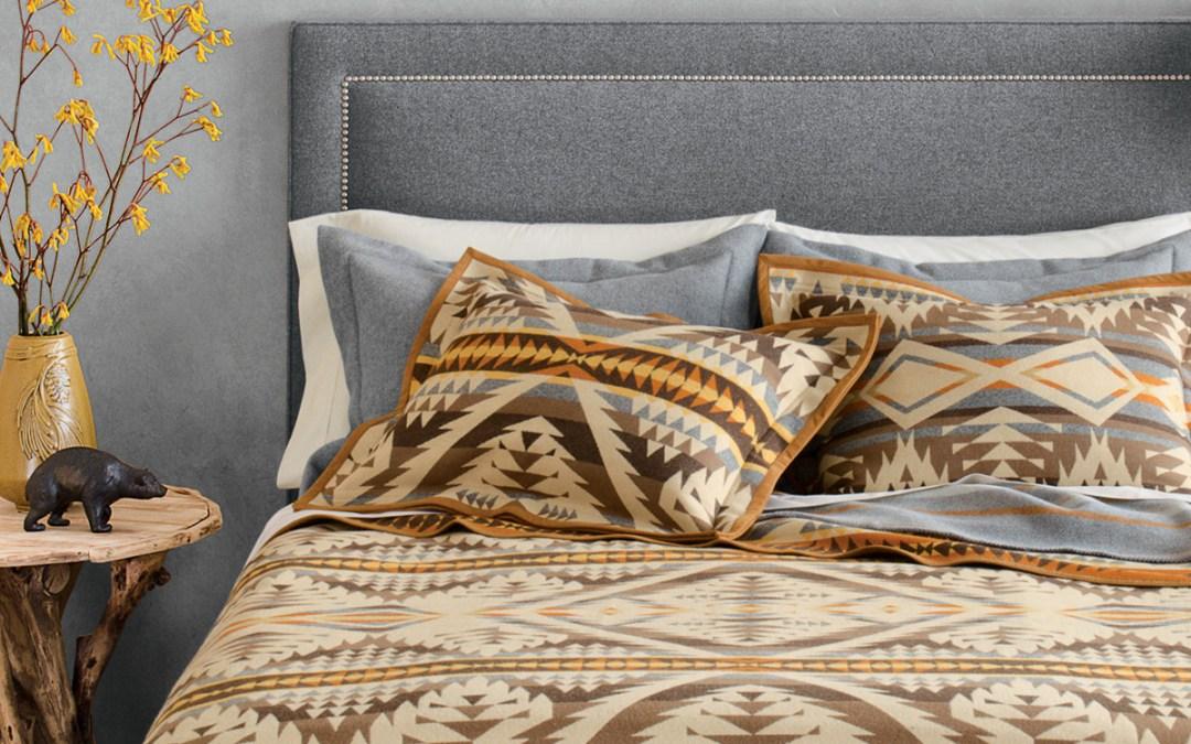 The Pendleton Blanket