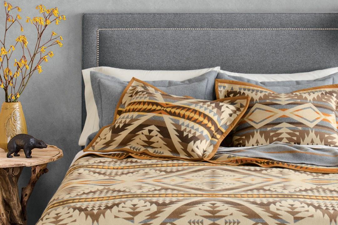 Pendleton Blanket 1
