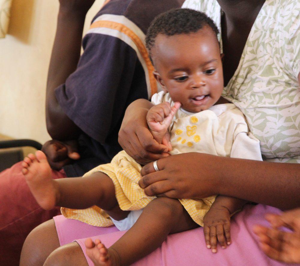 Day 2 – Bujumbura, Burundi (06 November 2011) (2/4)