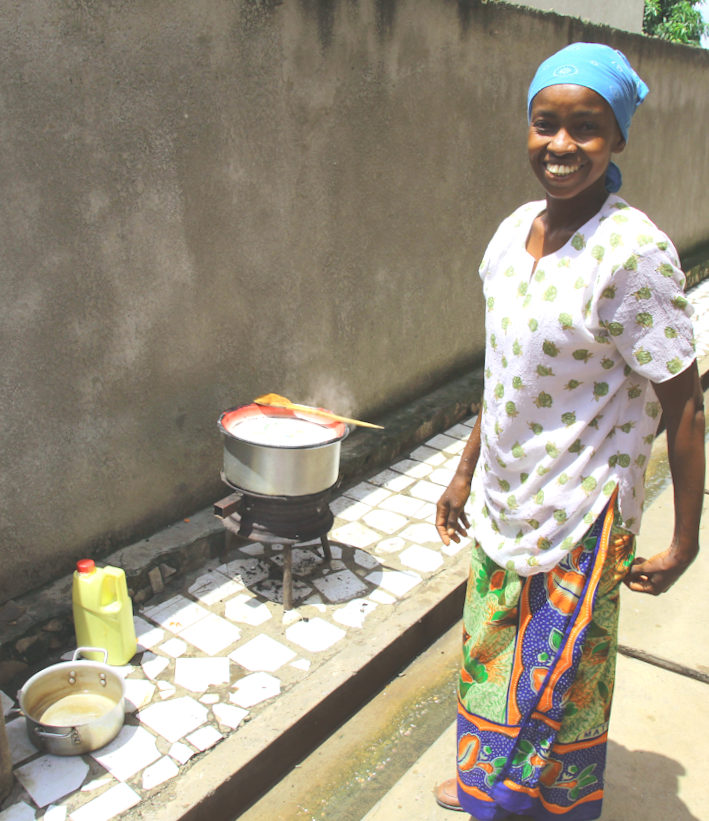 Day 5 – Bujumbura, Burundi (09 November 2011) (2/5)