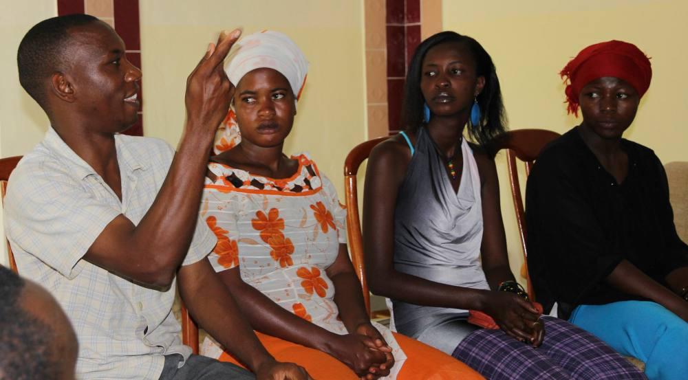 Day 3 – Bujumbura, Burundi (07 November 2011) (2/5)