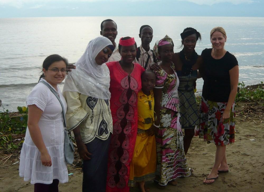 Day 2 – Bujumbura, Burundi (06 November 2011) (4/4)