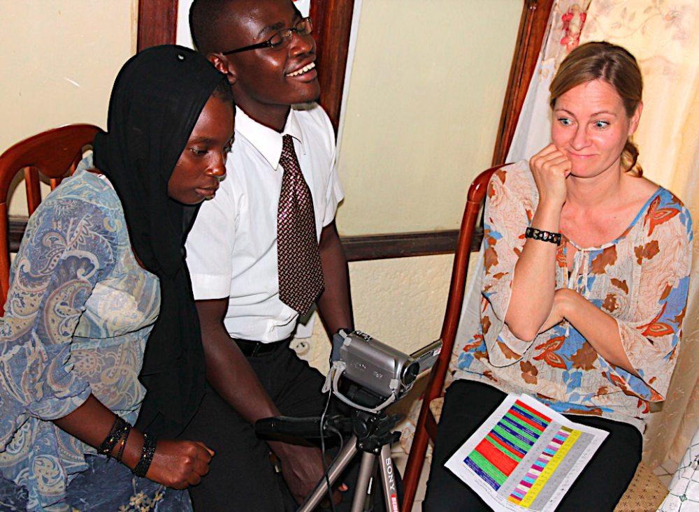 Day 6 – Bujumbura, Burundi (10 November 2011) (1/2)