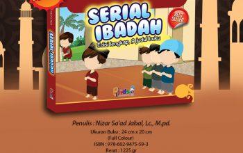 Serial Ibadah