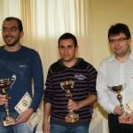 Ατομικό Πρωτάθλημα Ανδρών 2009