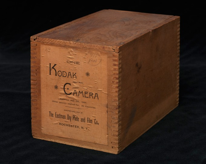 KodakBox