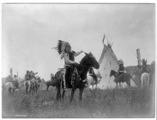 North American Indian Photographs, c (19)