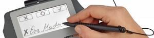 firma biométrica, firma digitalizada perito calígrafo
