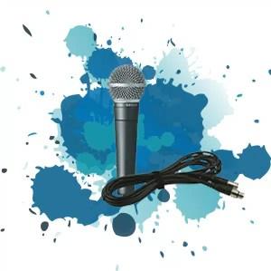 Sewa mic kabel malang