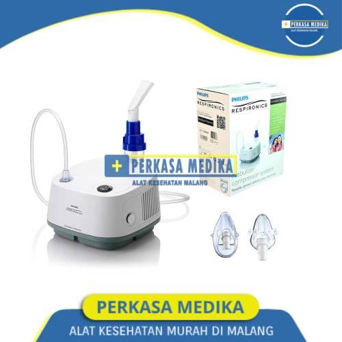 Alat bantu pernafasan Nebulizer Philips Respironics murah Perkasa Medika (1)