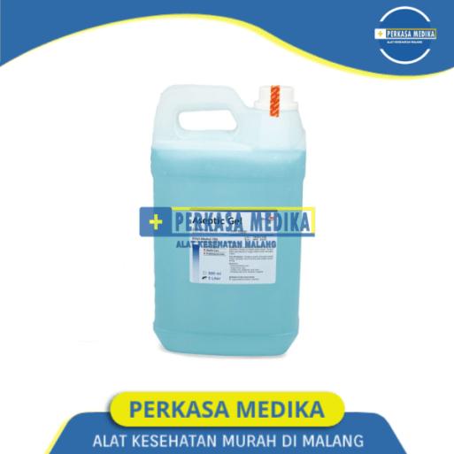 Aseptic Gel 5 Liter ONEMED di Perkasa Medika Malang