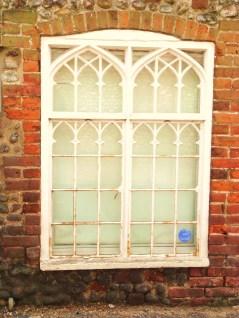 Cottage Window, Holt