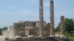 Shrine of Letoon