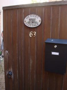 Weaver's Cottage 3