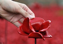 Tower of London Poppies1