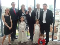 Liam's Family