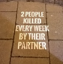 Two People Killed Every Week