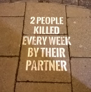 Two People Killed Every Week