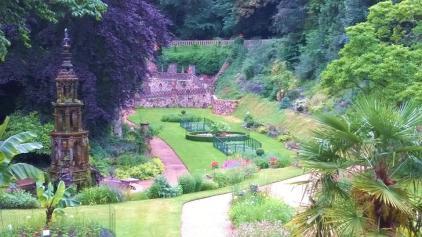 Plantation Garden