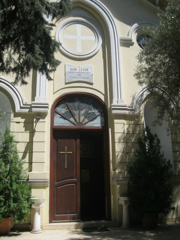 Surp Levon Armenian Church