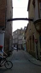 Another Cambridge Street
