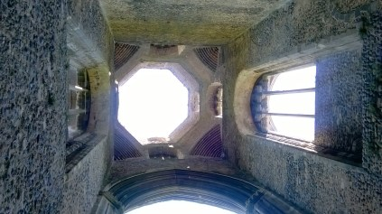 Wymondham Abbey Tower