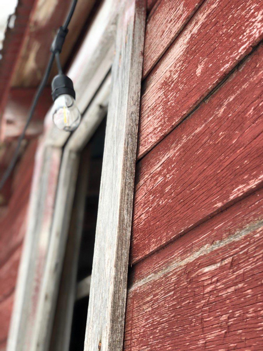 Original Red Barn