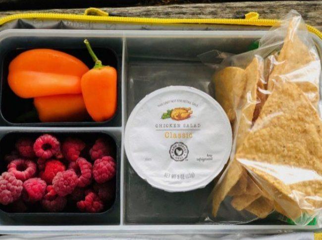 Lunchbox Challenge 2019