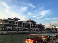 Melaka Rivercruise
