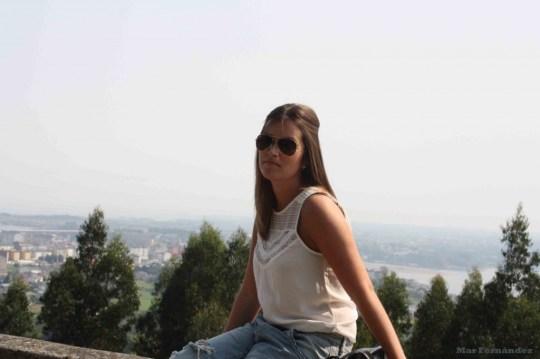 blusa blanca encaje blog