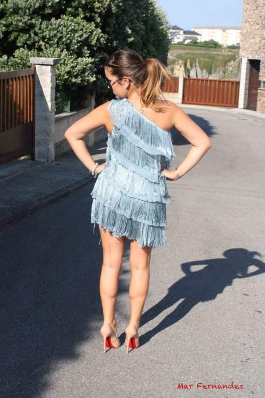 vestido flecos espalda blog