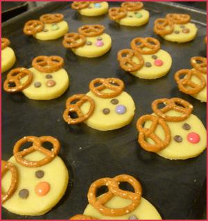Biscuit renne etp4