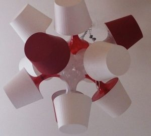 coole lampe