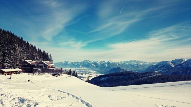 auf der Alpspitz