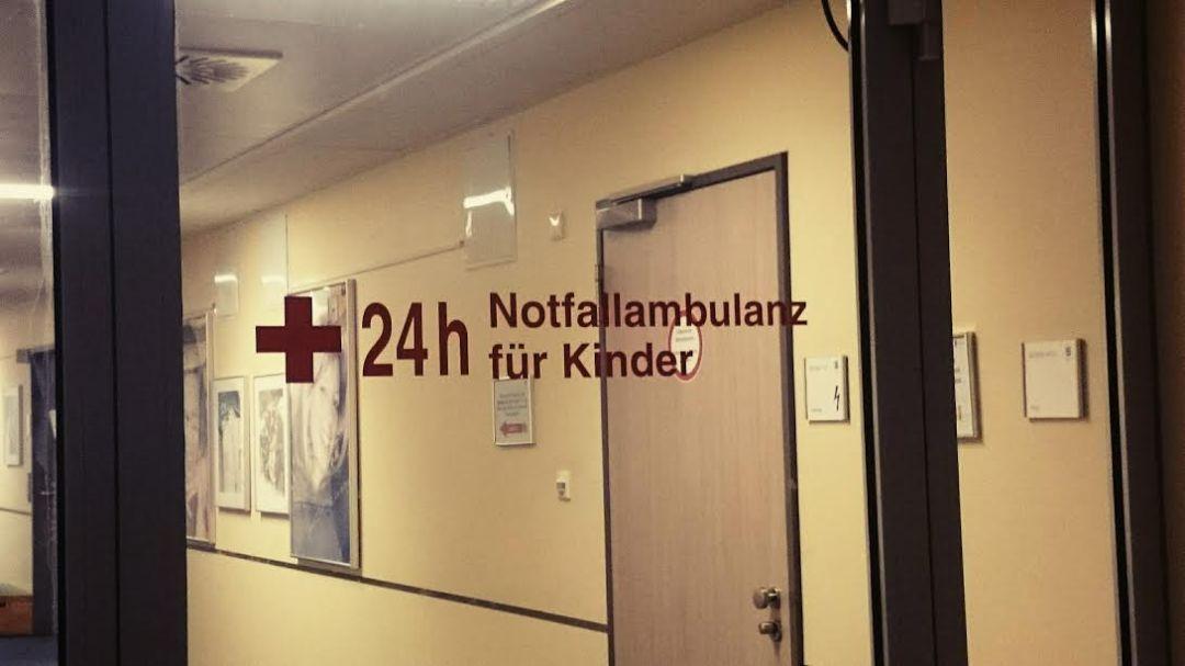 notfall-ambulanz-samstag