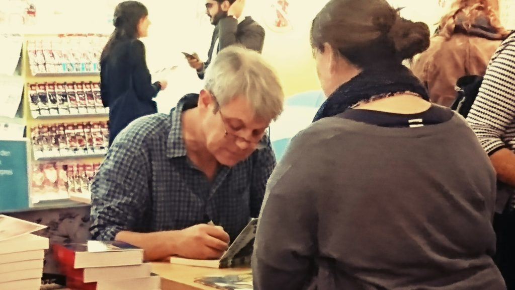 Axel Scheffler, Frankfurter Buchmesse