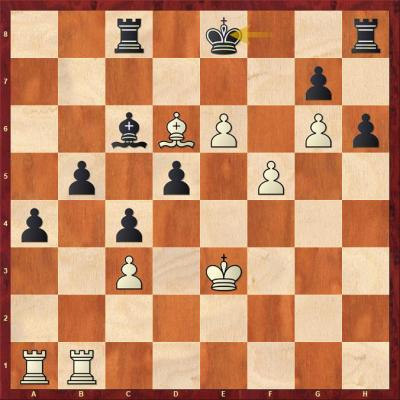 Leela Chess Zero - Stockfish 10 (35...Ke8).jpg
