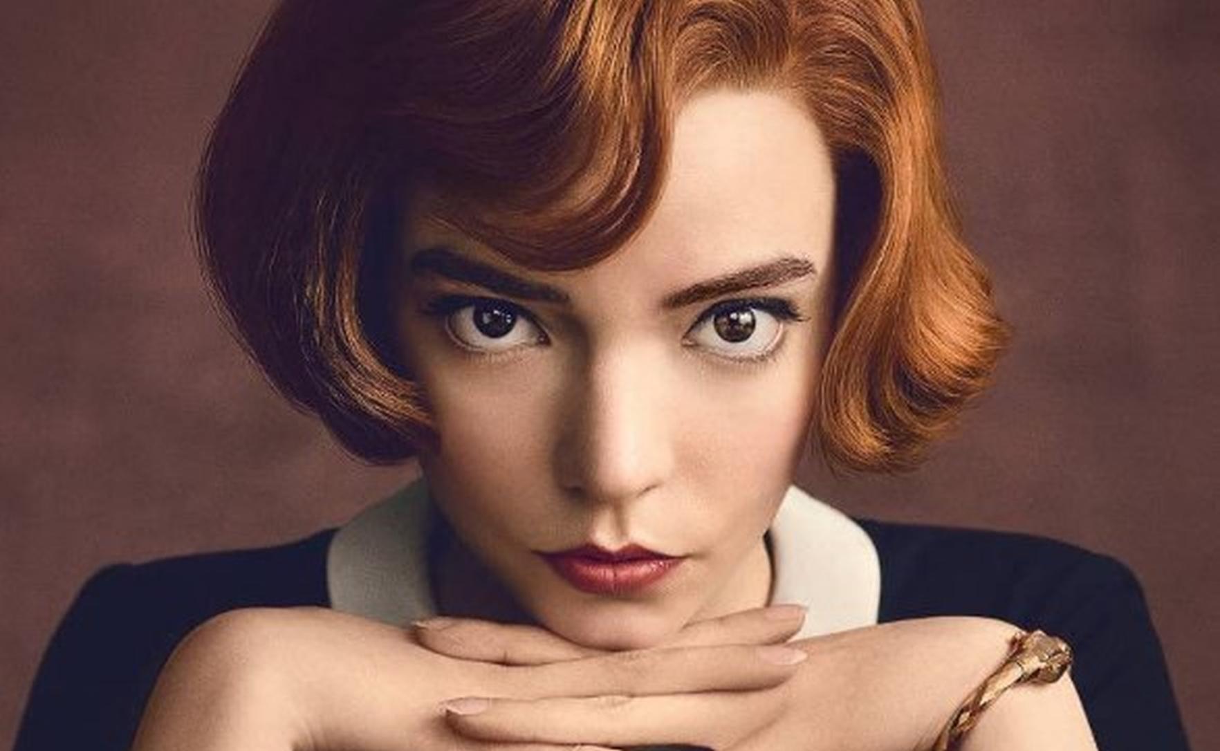 """Die Netflix-Sensation """"Das Damengambit"""""""