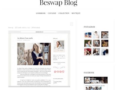 Perles de rubis sur Beswap