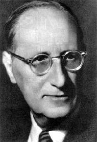 Jorge Guillèn (Valladolid 1893 - Malaga1984)
