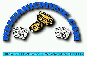 muzyka mesjańska