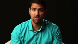 Nabeel Qureshi, islamski misjonarz, dogłębnie studiując odnalazł Emmanuela!