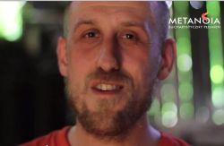 Krzysztofa Demczuka szczęśliwa modlitwa: uratuj mnie!