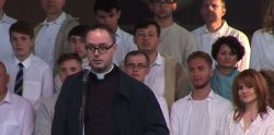 Bóg komunii, liturgii i wieczności księdza Kaczkowskiego