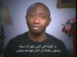 Muhammad z Tanzanii dzięki przyjacielowi poznał Jezusa