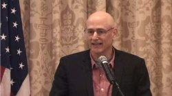 Żydowski pisarz, Andrew Klavan,  odnalazł Boga pomimo  kompletnego i praktykowanego ateizmu!