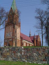 Wspomnienie miejsca objawień  Matki Bożej w Polsce – Gietrzwałd na Warmii