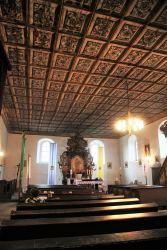 Kościół w Gierczynie (Góry Izerskie)
