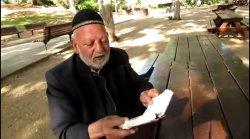 Jak  Eliahu, uczeń rabina Kaduri odnalazł Mesjasza.